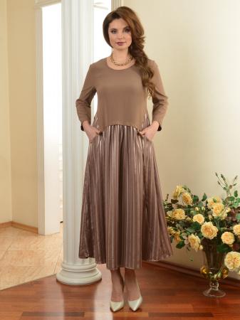Арт. 7327А платье Полоска Salvi от производителя Salvi