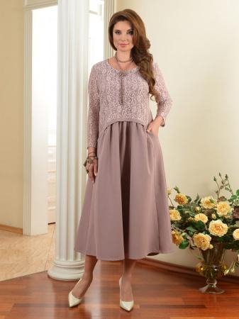 Арт. 7321 платье бохо Salvi от производителя Salvi