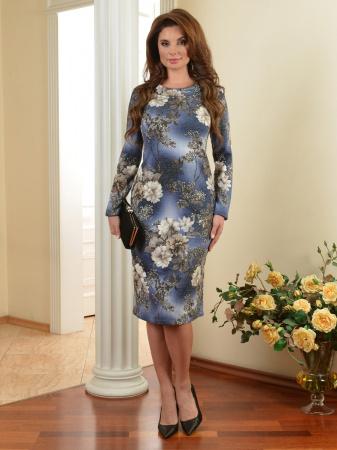 Арт. 7323А платье Цветы Salvi от производителя Salvi