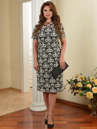 Арт. 7317А платье гипюр Salvi от производителя Salvi